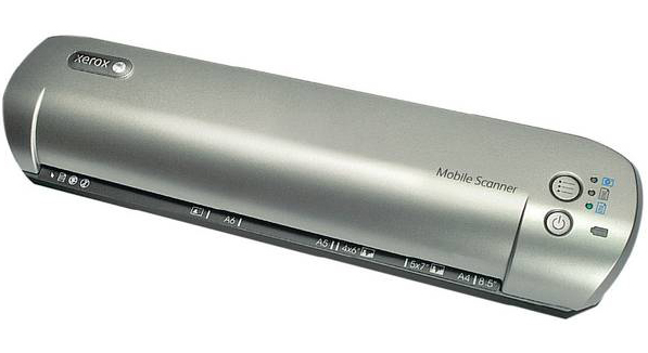 Сканер Xerox Mobile Scanner (A4)